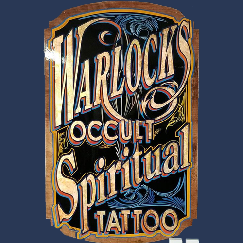 Warlock's Tattoo Inc - Raleigh, NC - Tattoos & Piercings
