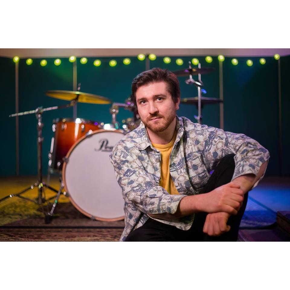Peter Farrugia Drummer - Edinburgh, Midlothian EH11 1BQ - 07754 295043 | ShowMeLocal.com