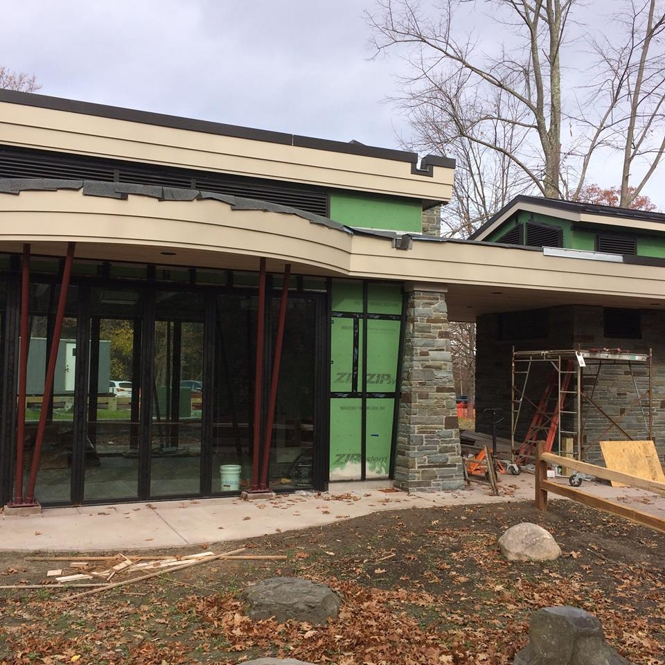 Eco built custom homes in ithaca ny 14850 for Eco home builders