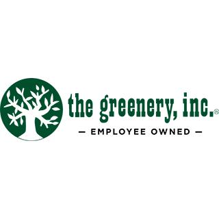 The Greenery, Inc. Logo