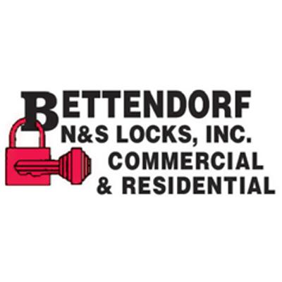 Bettendorf N & S Lock Inc - Bettendorf, IA - Locks & Locksmiths