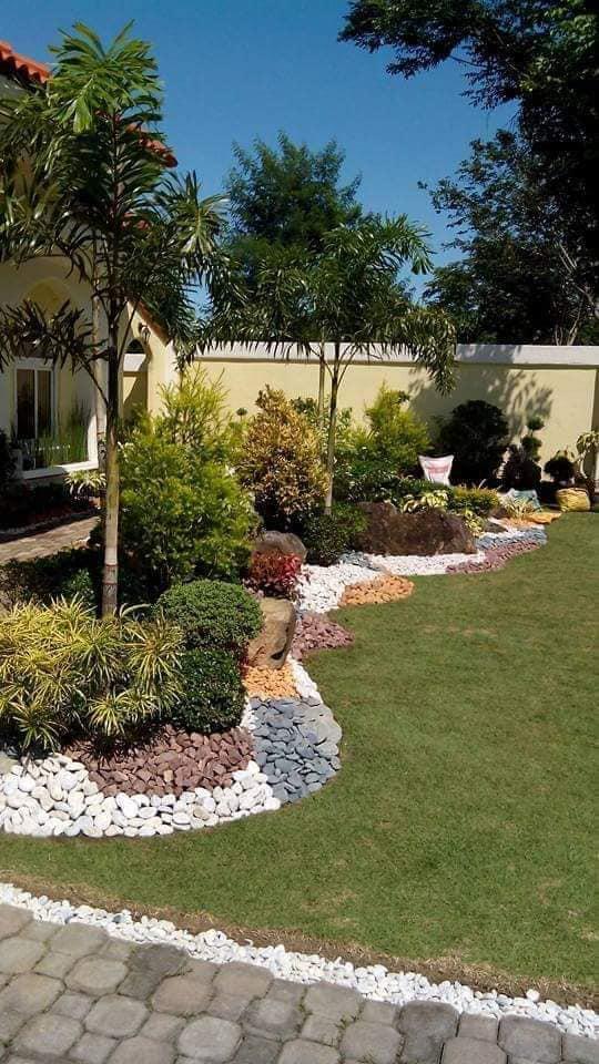 E & M Landscaping