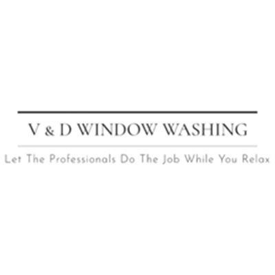 V & D Window Washing & Gutter Cleaning