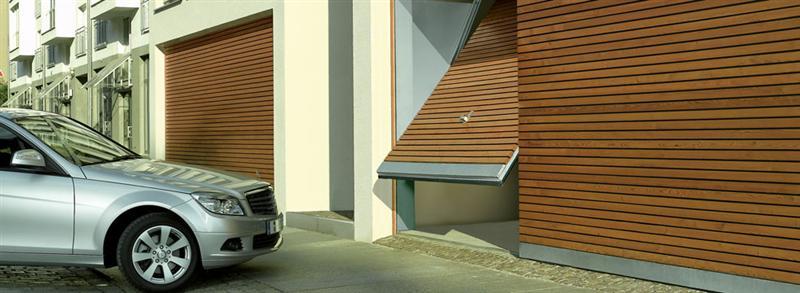 HÖRMANN ČESKÁ REPUBLIKA, s.r.o. - garážová vrata, dveře, pohony