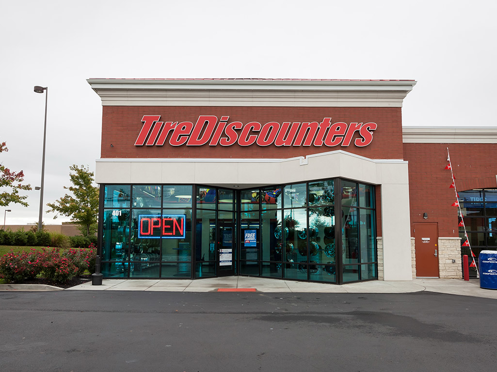 Free Air For My Tires Near Me >> Tire Discounters Coupons near me in Mount Juliet | 8coupons