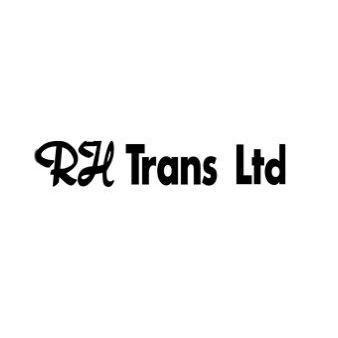 RH-Trans Oy Ltd