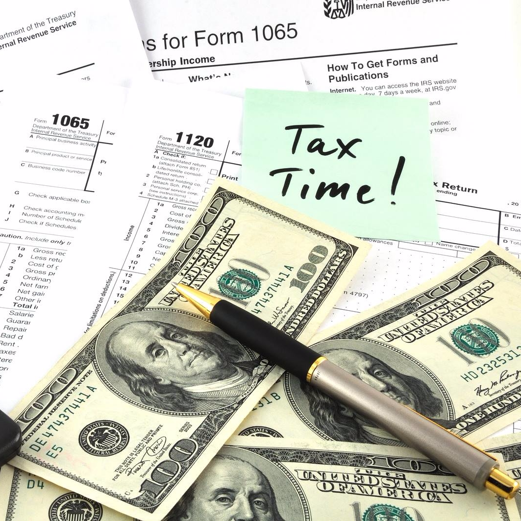 Maximum Refund Tax & Bookkeeping