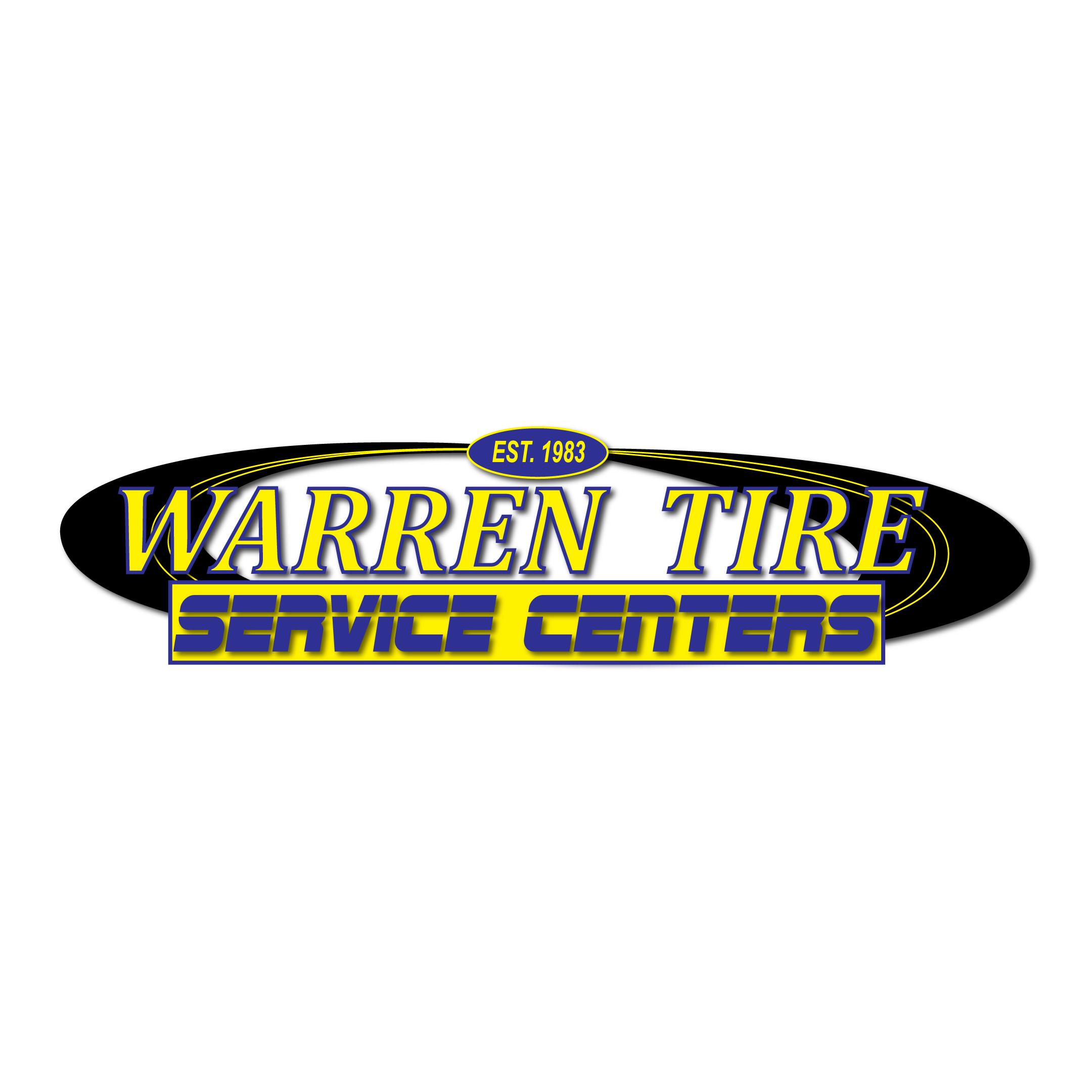 Warren Tire Service Center Inc Latham New York Ny