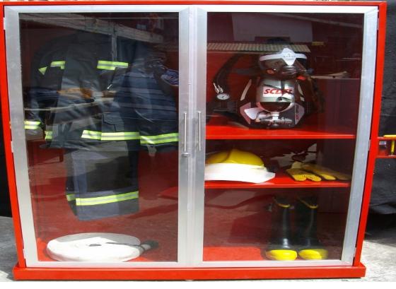 Ocean Fire Services
