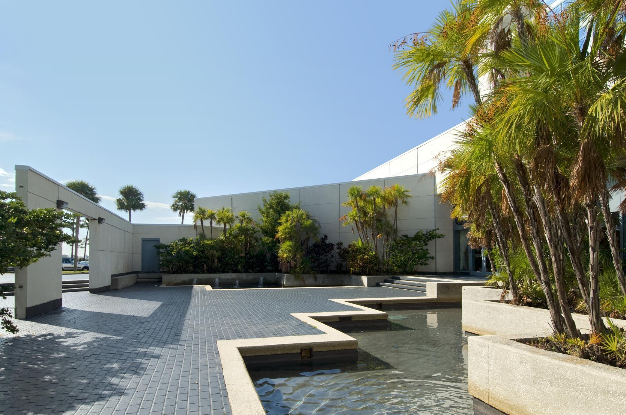 Rialto Hotel Melbourne Florida