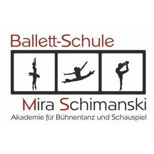 Ballett-Schule Mira Schimanski