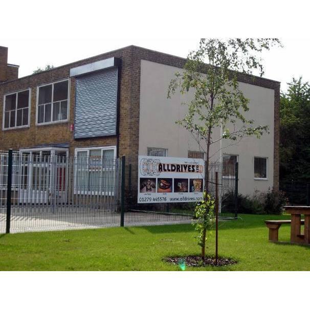 Alldrives Ltd - Harlow, Essex CM20 2AS - 01279 445576 | ShowMeLocal.com