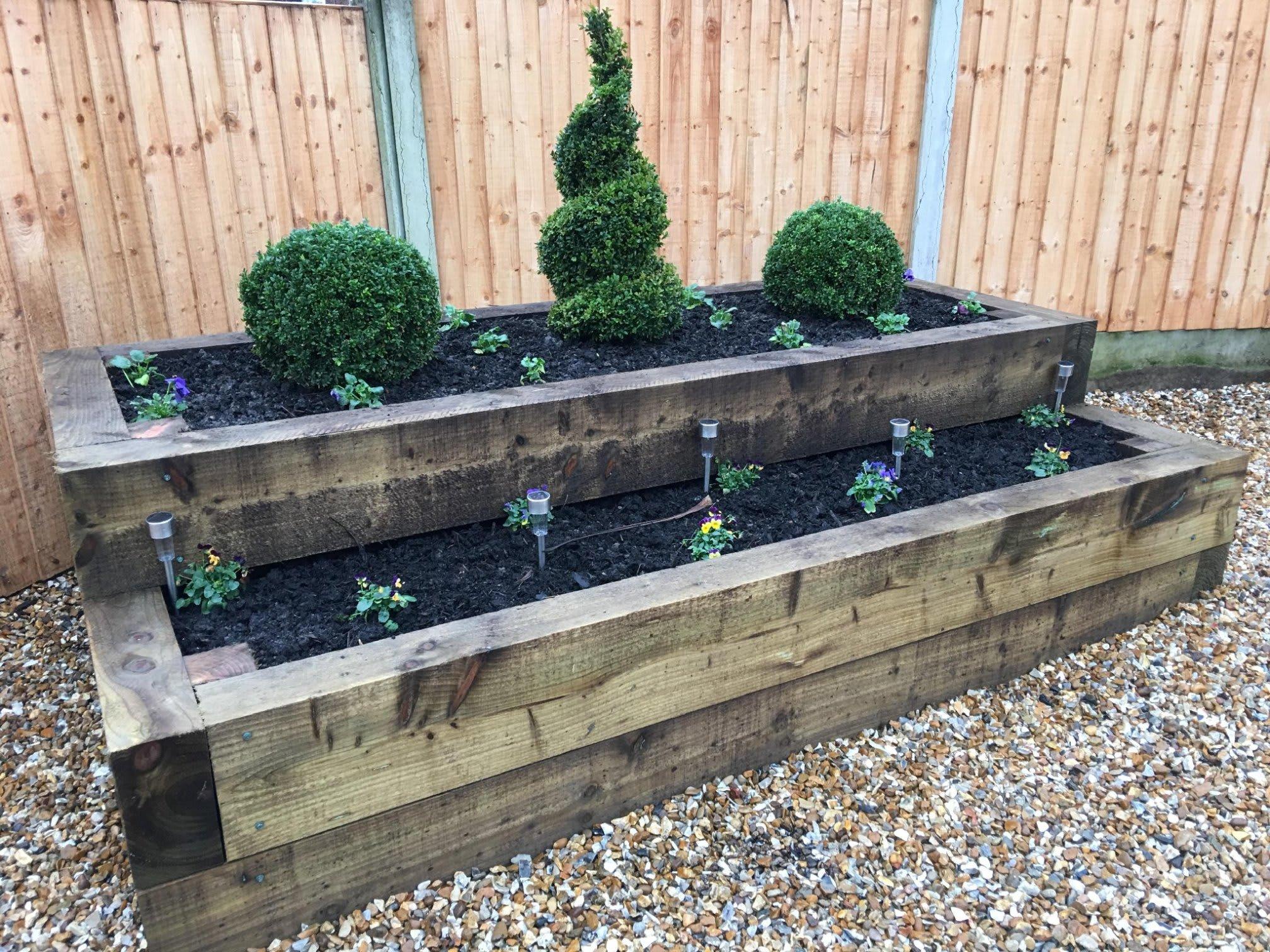 Pro Landscapes Landscape Gardeners Darwen United