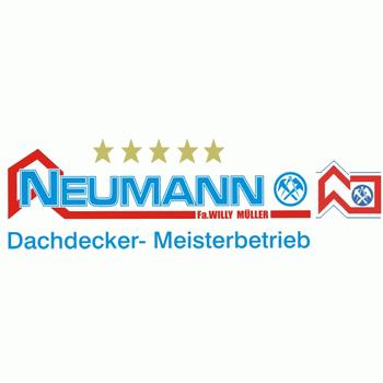 Bild zu Willy Müller Inh. Peter Neumann Dachdeckermeister in Münster