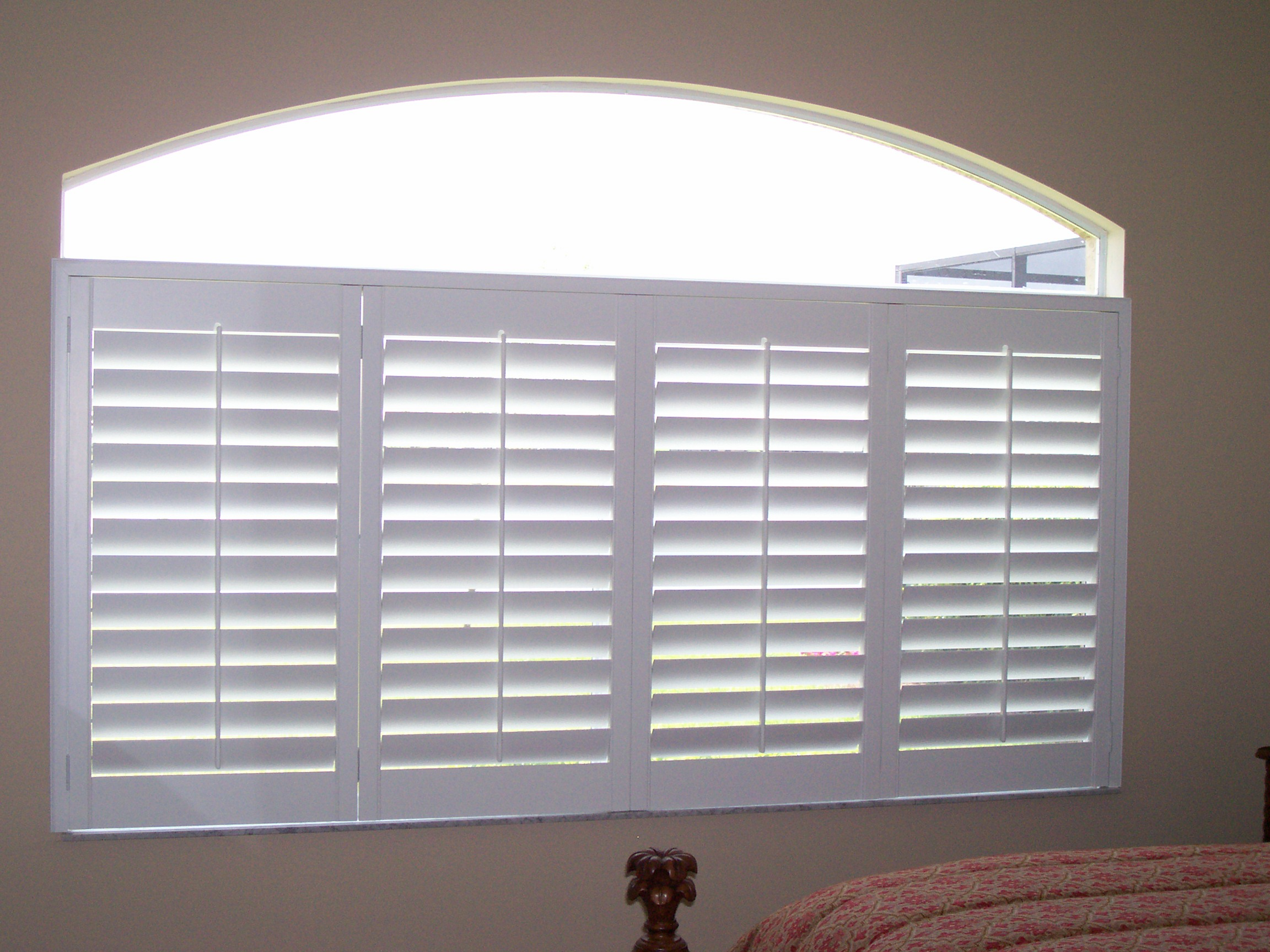 Southern blinds shutters baton rouge louisiana la for Southern plantation shutters