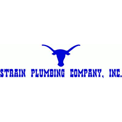 Strain Plumbing Company,inc