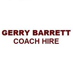 Gerry Barrett Coach Hire