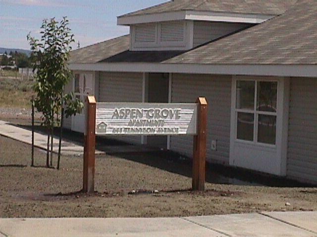 Aspen Grove Apartments
