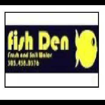 Fish Den