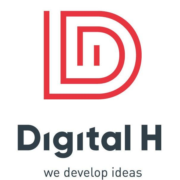 Bild zu Digital H in Düsseldorf