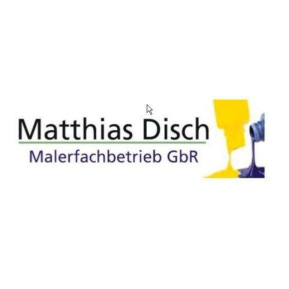 Bild zu Matthias Disch Malerfachbetrieb GmbH in Ehrenkirchen