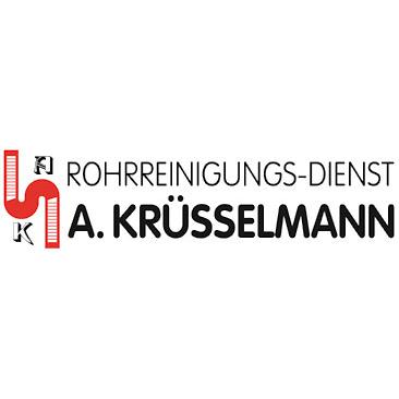 Rohrreinigungs-Dienst A. Krüsselmann