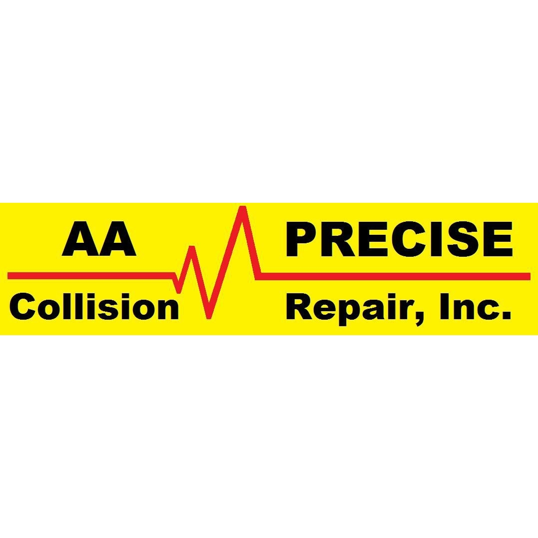 A A Precise Collision Repair Columbus Ohio Oh