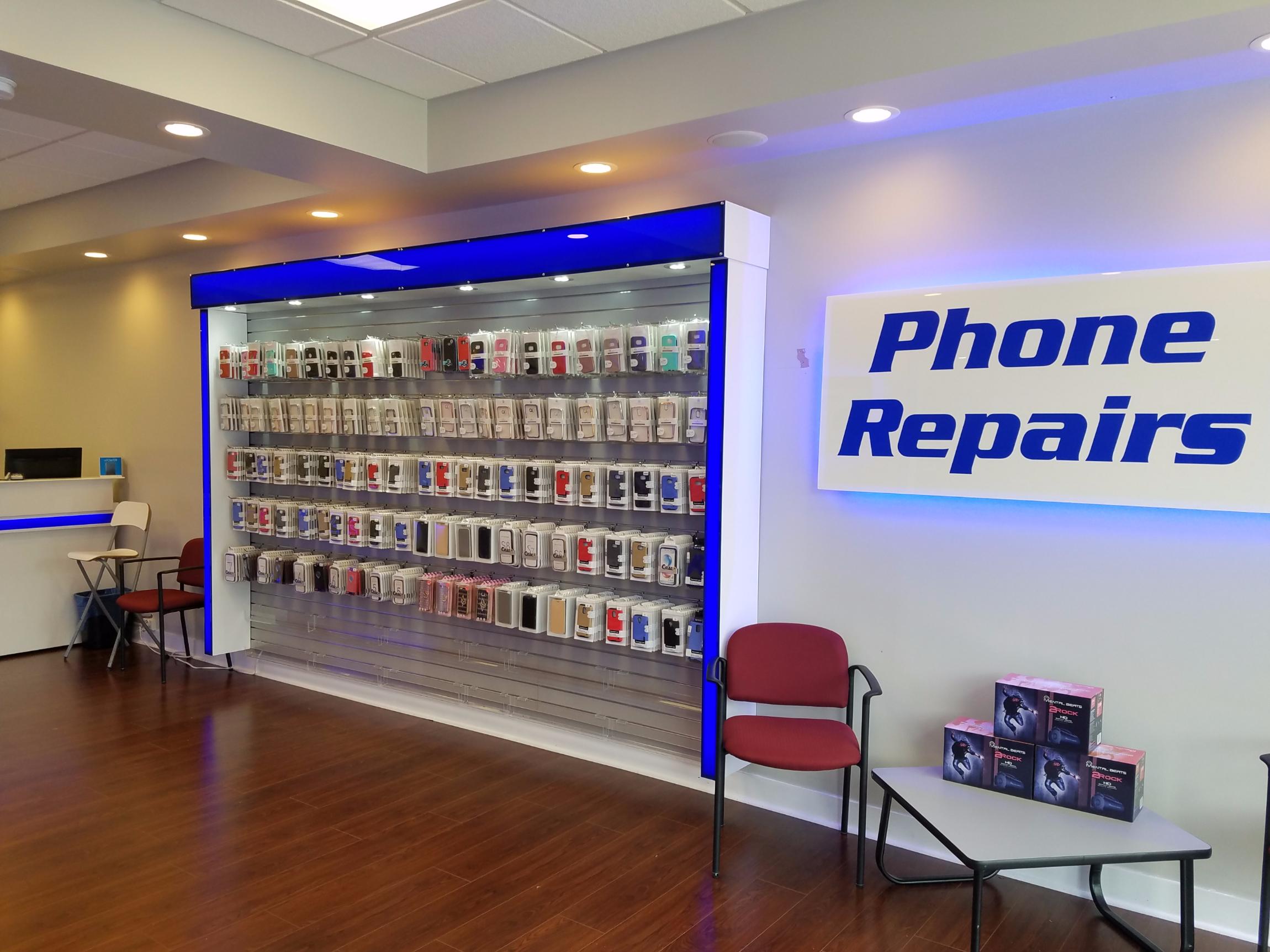 Iphone Repair Bergen County