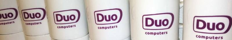 Duo Computers & Automatisering