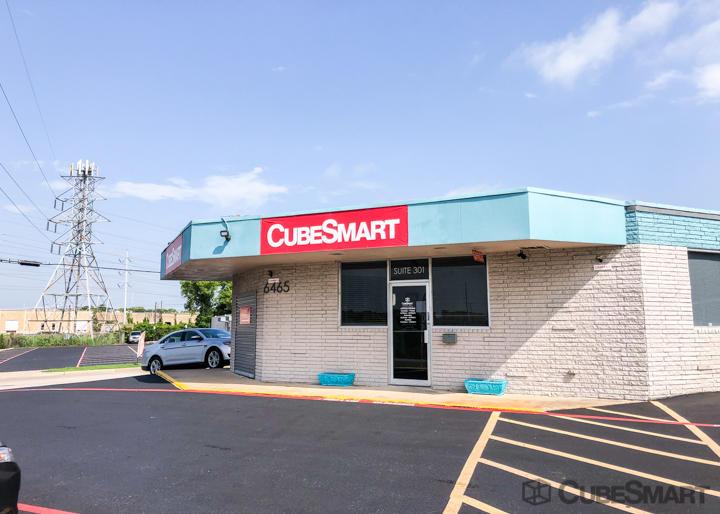 CubeSmart Self Storage - Fort Worth, TX 76112 - (817)451-8808 | ShowMeLocal.com