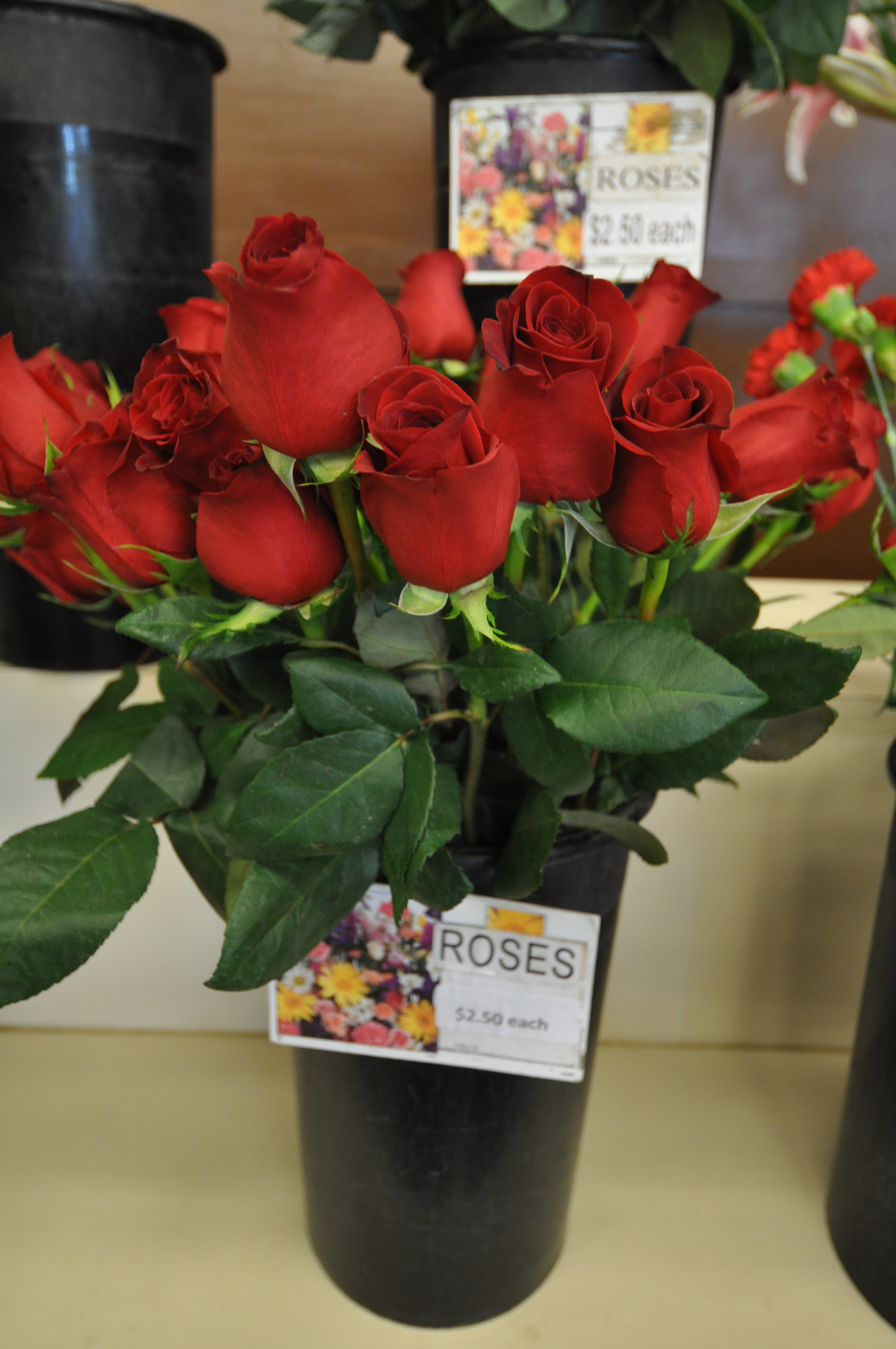 Peoples Flower Shops Northeast Heights Location Albuquerque New Mexico NM