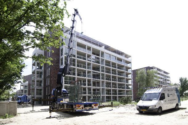 Martens Transportbedrijf Best B.V.
