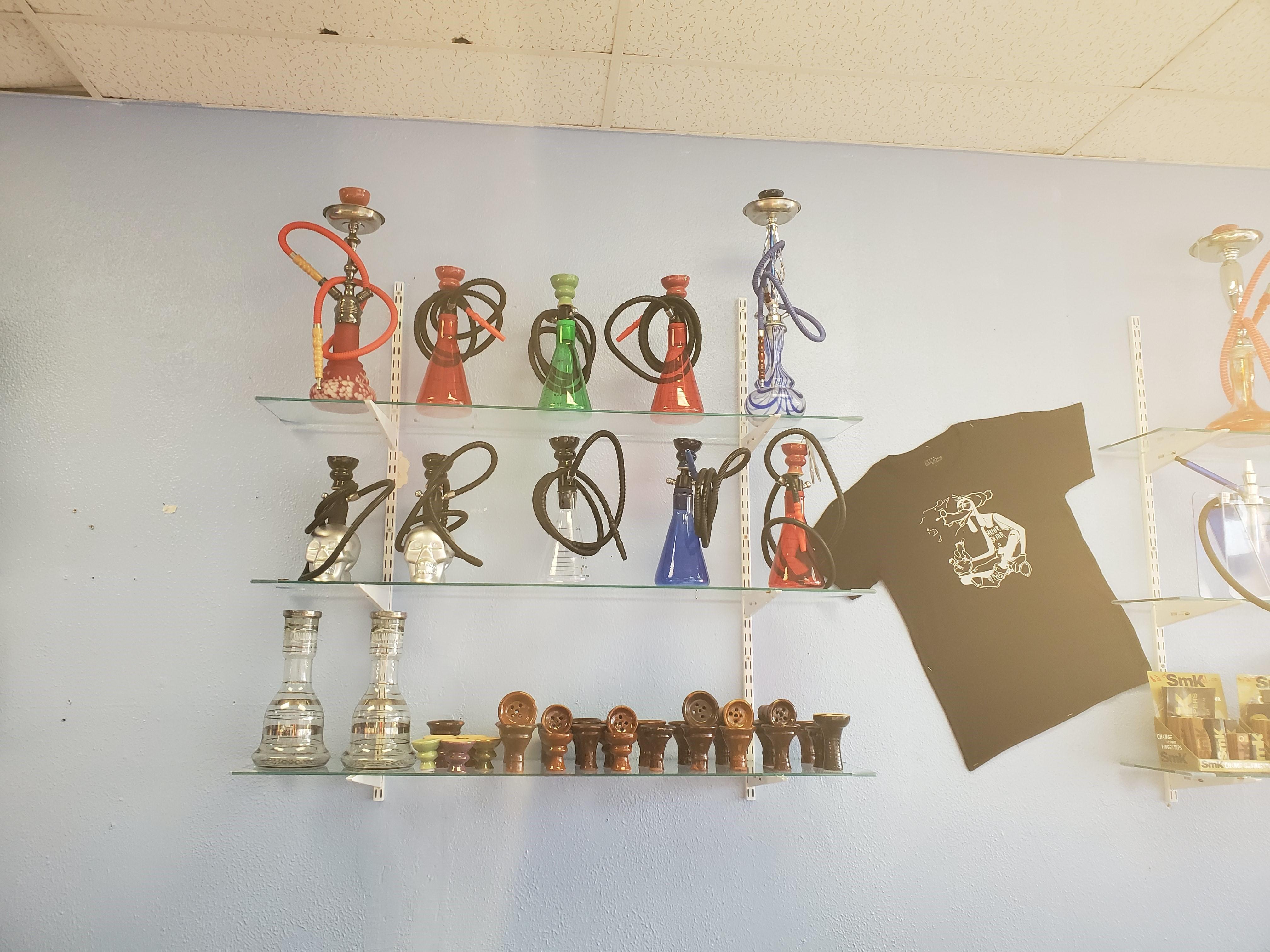 AJ's Phone Care - Smoke & Vape Shop Carol Stream (331)218-4583