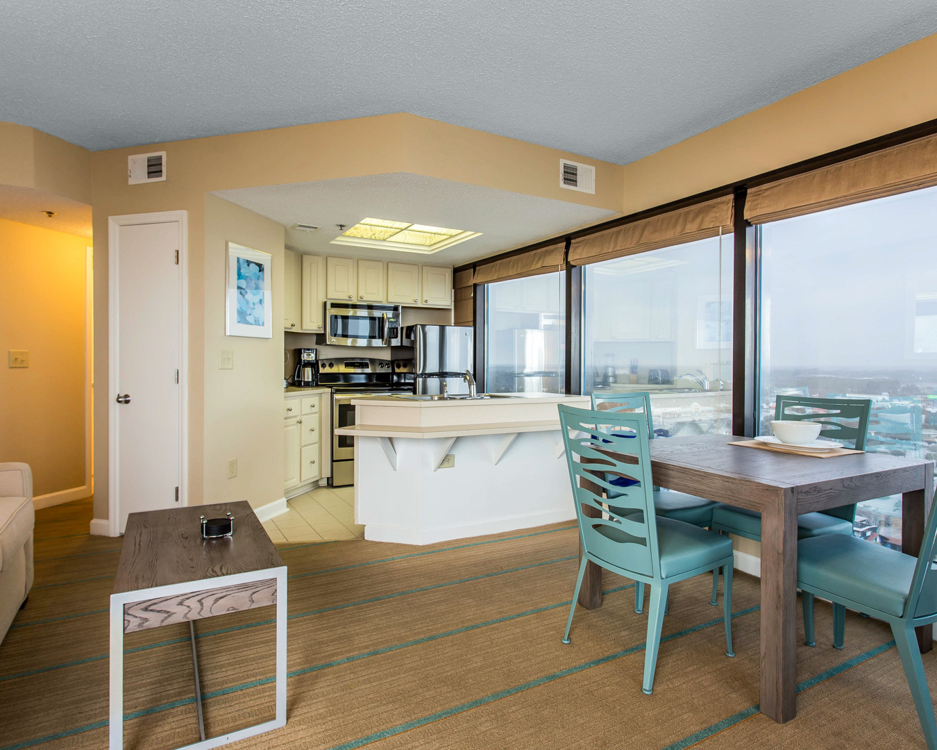 Bluegreen Vacations Seaglass Tower Ascend Resort Collection Myrtle Beach Sc