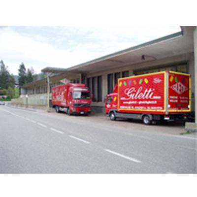 Giletti Spa