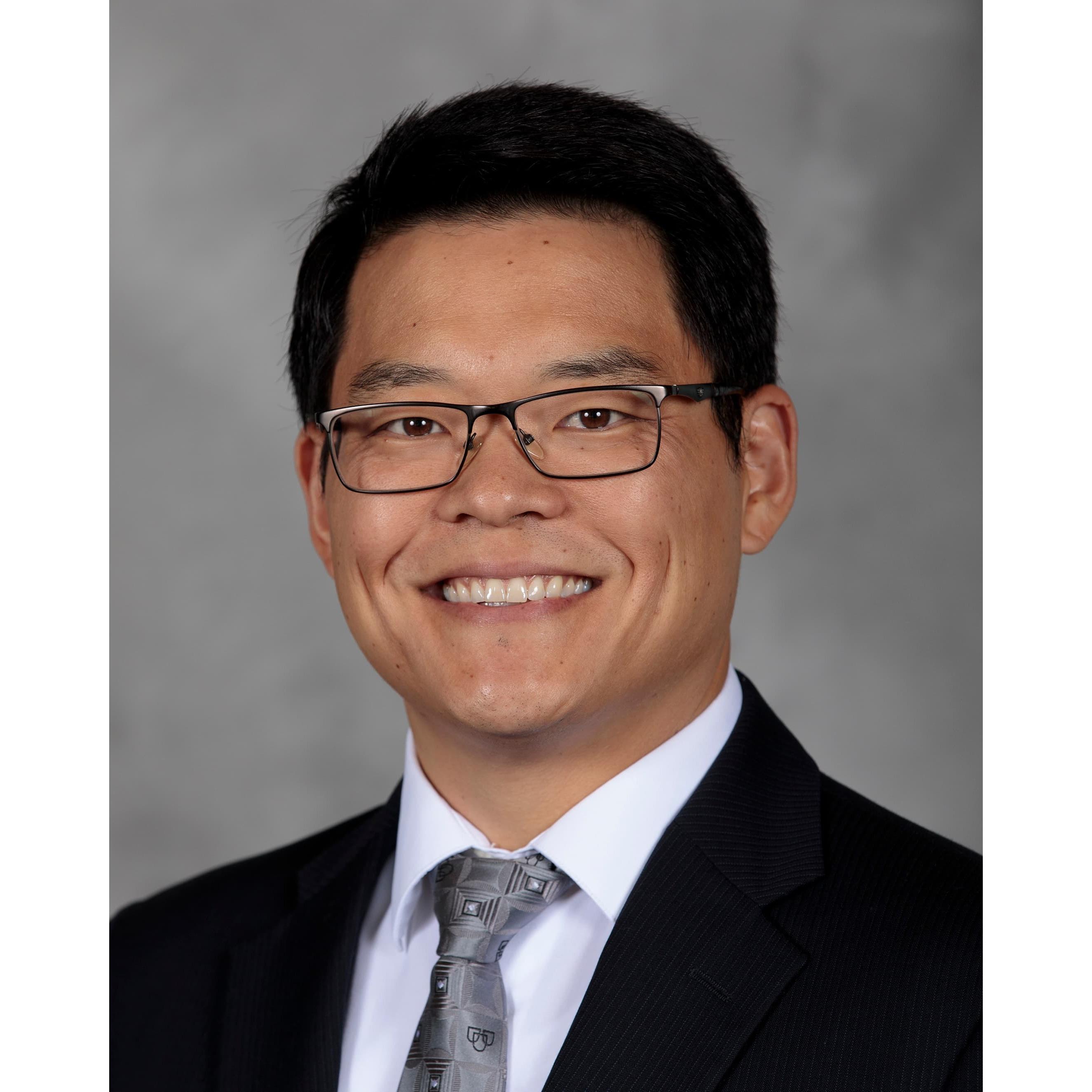 Jay J Jin, MD