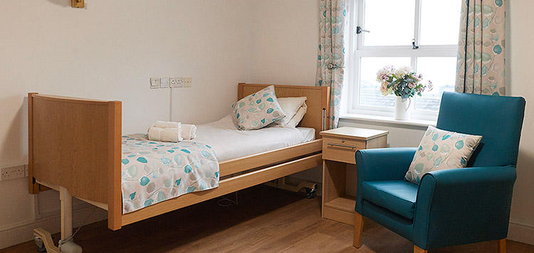 St Mary's Care Home - Bupa