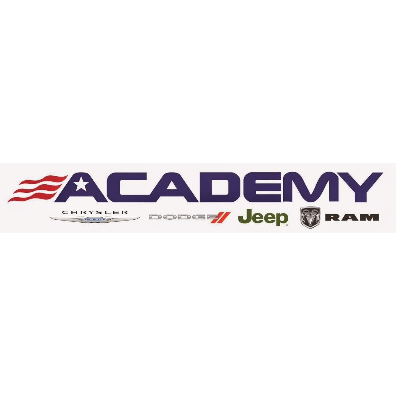 Academy Chrysler Dodge Jeep Ram
