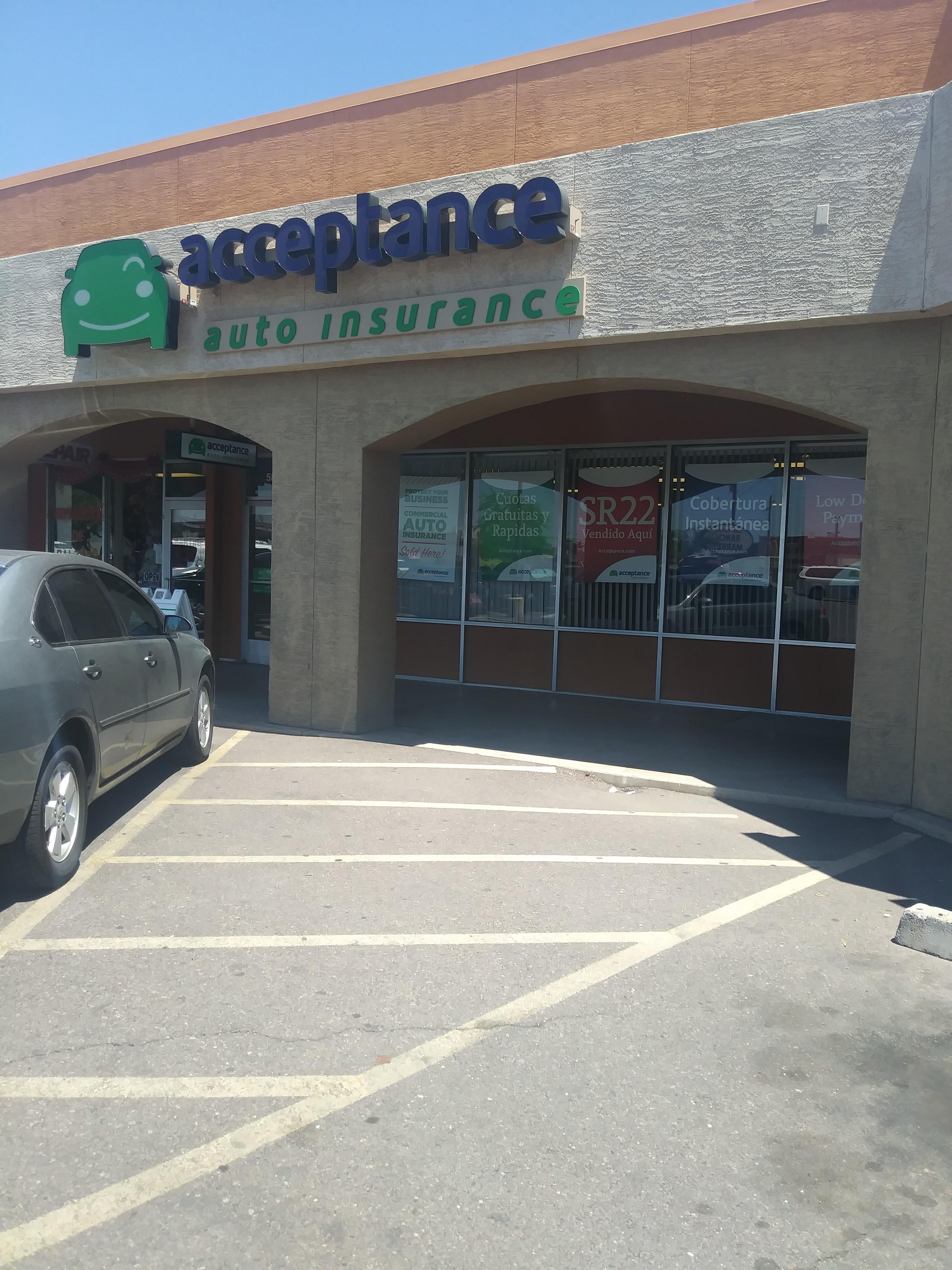 Acceptance Insurance - Phoenix, AZ 85040 - (602)232-2295 | ShowMeLocal.com