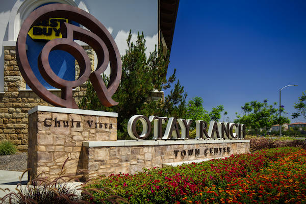 Otay Ranch Town Center Otay Ranch Town Center Chula Vista (619)656-1393
