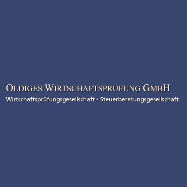 Oldiges Wirtschaftsprüfung GmbH | Wirtschaftsprüfung & Steuerberatung