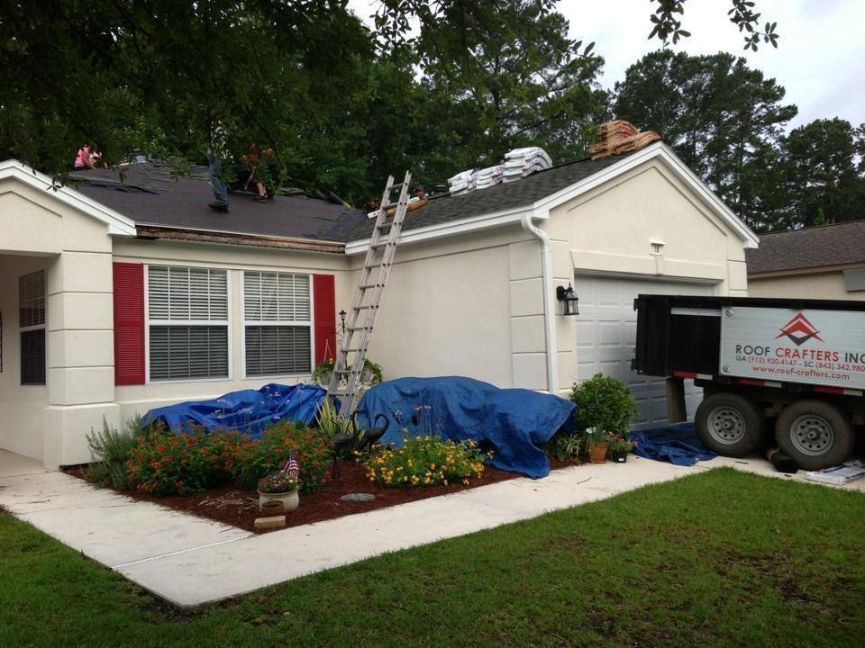 RoofCrafters-Savannah image 16