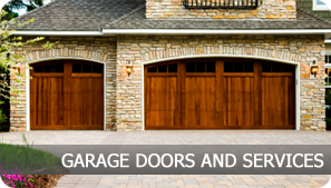 Garage Door Repair, Sales, Service and Installation in DFW, Texas