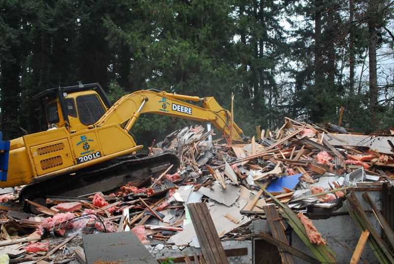 H L Demolition & Waste Management Ltd in Victoria