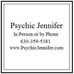 Psychic Readings by Jennifer