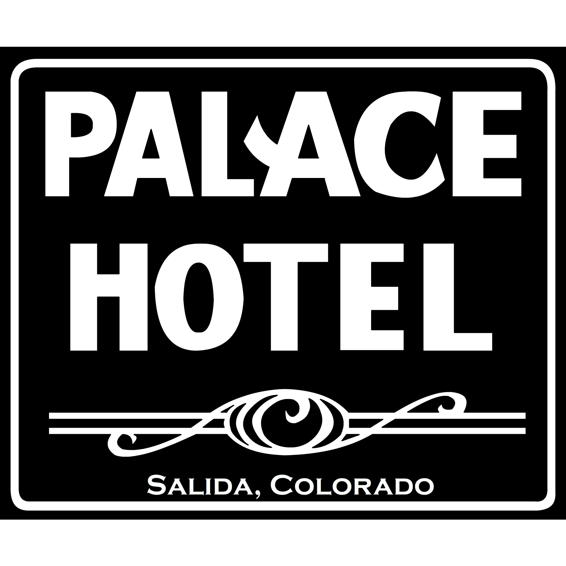palace hotel in salida co hotels motels yellow pages. Black Bedroom Furniture Sets. Home Design Ideas