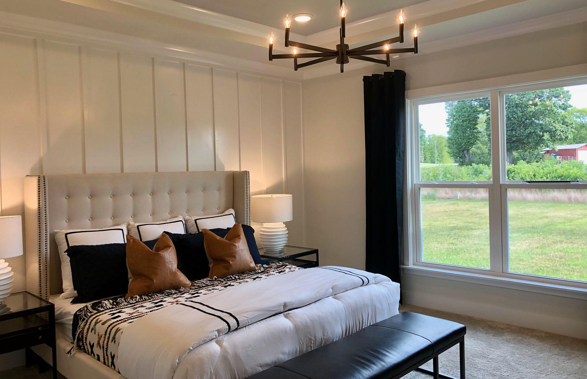 Scales Farmstead by Pulte Homes