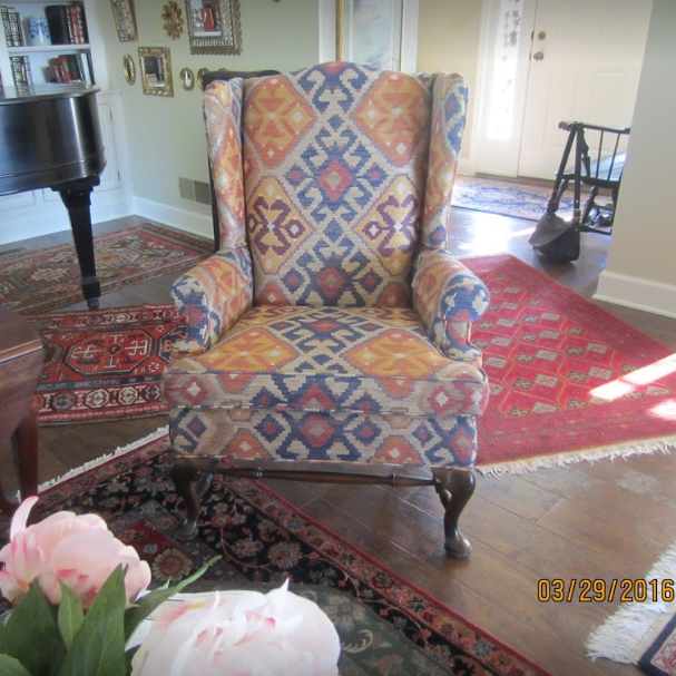 Weaver Upholstery - New Oxford, PA - Drapery & Upholstery Stores
