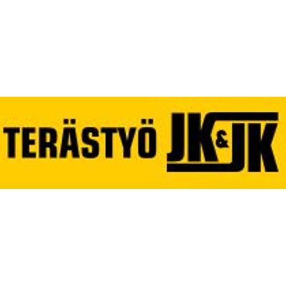 Terästyö JK & JK Oy