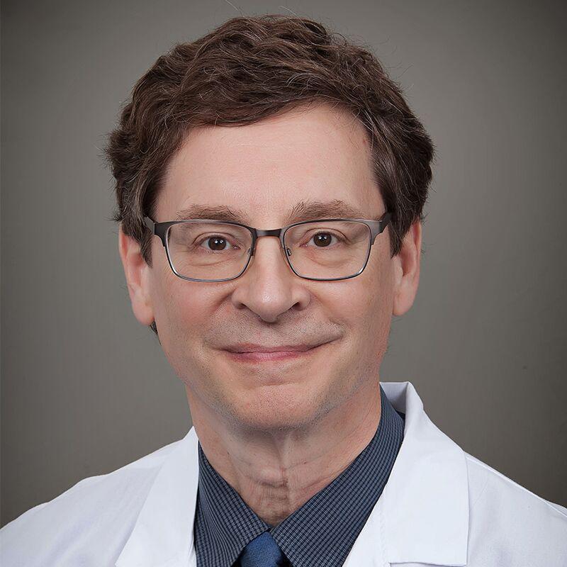 Vincent Angeloni MD